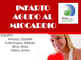 IAM2 - Eco Salud Estudiantes XDDD