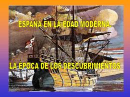 Presentación de PowerPoint - Historia