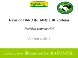 presentation_ws_revision-hih-criteria_feb-2011-biofach