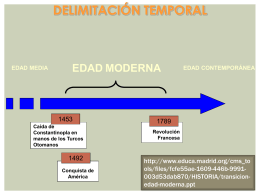 transicionmoderna
