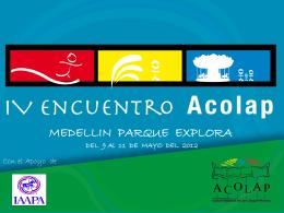 Presentacion Programa Académcio