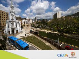 Ciudad de Santiago de Cali