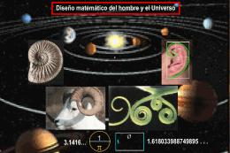 Armonia y matematicas