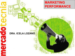 Performance Marketing Online