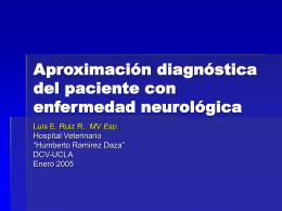 Evaluación neurológica del paciente politraumatizado