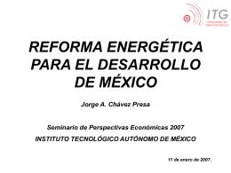 Jorge Chávez Presa