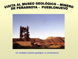Minerales y rocas - ieszoco-byg