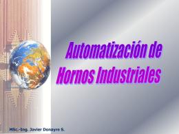 Automatización Total