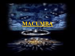 MACUMBA - Park Languages US