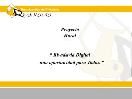 Distrito Digital Riv..