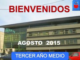 Trabajo de Convivencia Escolar Liceo Camilo Henríquez