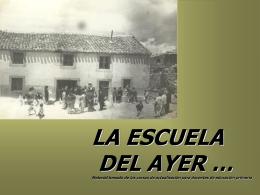 3_La_escuela_de_ayer