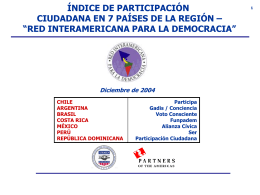 Descargar PDF - La Sociedad Civil en Línea