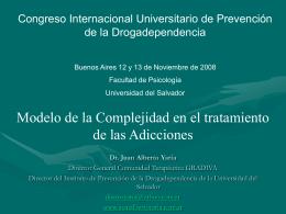 Diapositiva 1 - Juan Alberto Yaria