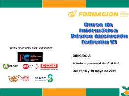 INFORMÁTICA BÁSICA INICIACIÓN (Edición V)
