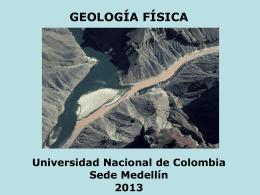 Diapositiva 1 - Docentes - Universidad Nacional de Colombia