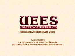 """""""Eventos Institucionales Trascendentales""""o """"5 estrellas""""."""