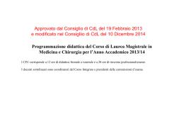 Progr. Didattica 2013-14