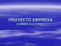 Proyecto de Innovación Educativa del IES Manuel Tárraga