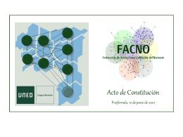 Diapositiva 1 - Centro Asociado de Lugo