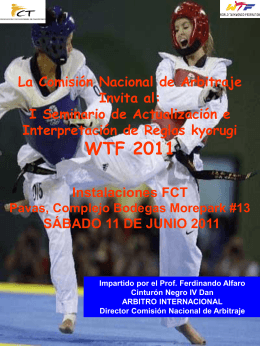 Slide 1 - TaeKwonDo News & Blog | Costa Rica