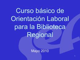 prueba - Comunidad Autónoma de la Región de Murcia