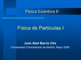 intro-particulas_cuanticaII_07-08 - UCM