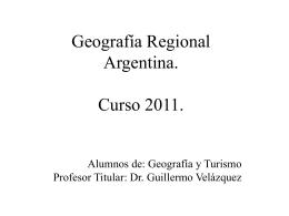 Regiones Formales