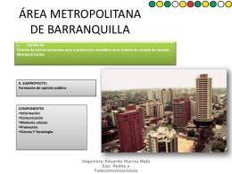 Proyecto: Presencia Internet Telecom