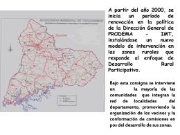 Implicancias del ecoturismo en el fomento del desarrollo local de las