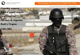 Historia y Memoria 3 - Instituto de Iberoamerica