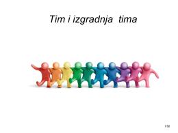TIMSKI RAD [2,29 MiB]