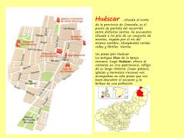 Huéscar - CityWiki