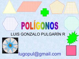 poligonos concepto y clases