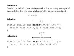 Solución 3