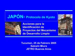 PowerPoint プレゼンテーション - Portada de San Luis