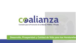 Cartera de Proyectos 2014 (presentación CHICO)