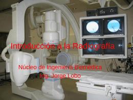 + e - núcleo de ingeniería biomédica