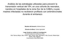 6% - Comisión Nacional Salud Investiga