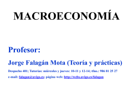 Diapositiva 1 - Página web personal de Jorge Falagán Mota