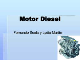 Motor Diesel - Over-blog