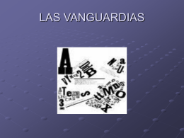 LAS VANGUARDIAS (1074688)