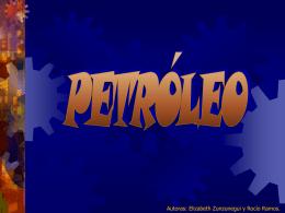 Petroleum II