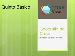 CHILE - Bukaneros