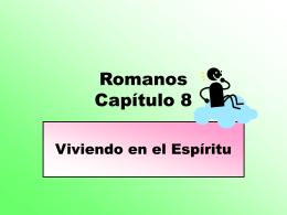Vivir en el Espíritu - Iglesia Cristiana La Serena