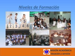 Diapositiva 1 - Colegio Americano de Girardot
