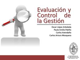 File - SISTEMAS DE GESTIÓN Y CONTROL