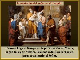 Presentación de PowerPoint - Alianza en Jesús por María