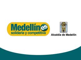 Salud - Concejo de Medellín