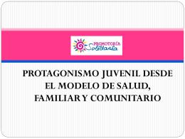 El protagonismo de los jóvenes Nicaraguenses en la transformación